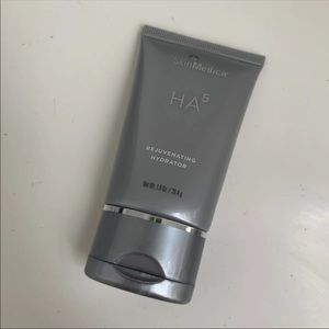 SkinMedica Makeup - $120 Skinmedica HA5 rejuvenating hydrator cream